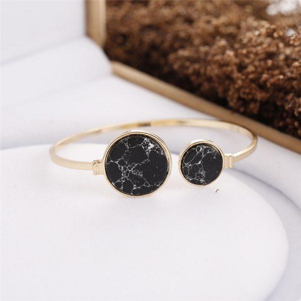 Marble Stone Bracelets